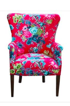 The Mia Chair from CR Laine