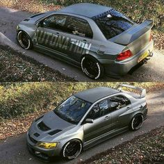 EVO 9 widebody - Brought to you by Smart-e Mitsubishi Lancer Evolution, Tuner Cars, Jdm Cars, E36 Coupe, Evo 9, Mitsubishi Galant, Evo Mitsubishi, Japan Cars, Car Tuning