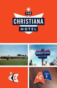 motel branding? #classy