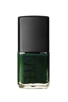 NARS nail polish in Zulu.