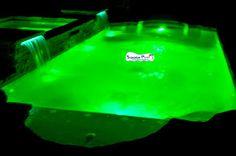 Superior Pools 2 LED PENTAIR GLO BRITES
