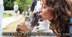 Susie's Hope: A Story of Faith, Hope and Love