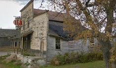 Click in to see pictures of one of the coolest ghost towns in Michigan; Abandoned Mansions, Abandoned Buildings, Abandoned Places, State Forest, Ghost Hunting, Ghost Towns, Great Photos, Wilderness, Michigan