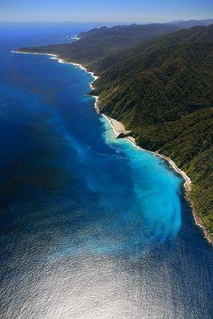 New Zealand! via blogspot