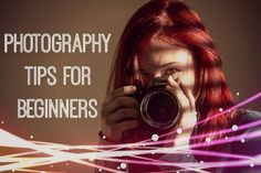 Just starting out with photography? Here's our 'Beginner' page with a heap of tutorials just for you