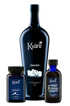 The Kyäni Triangle of Health is a powerful, easy to use wellness system that provides unmatched nutrition for optimal health.The Kyäni Health Triangle maintains, defends, and repairs every cell in the body.