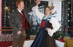 FolkCostume&Embroidery: Costumes of Tyrol Tulle, Victorian, Costumes, Embroidery, Skirts, German, Southern, Dresses, Fashion