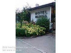 Hotel Marina Bernried - foto Hanneke Scholten.