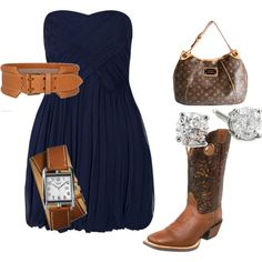 southern hospitality,cutest dress!!!