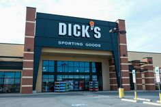 Dick's Sporting Goods bans some gun sales; Walmart hikes age limit