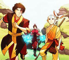 The Legend of Korra Avatar Fan Art, Team Avatar, Avatar Aang, The Last Avatar, Avatar The Last Airbender Art, Mai And Zuko, Math Test, Cartoon Tv Shows, Animation Movies