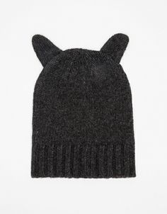 Kitty Hat in Cinder