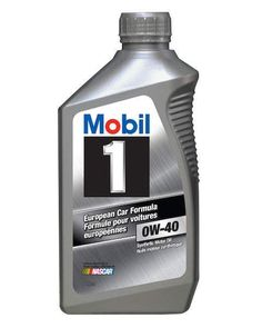 [Canadian Tire] GTA - Mobil 1 Synthetic Motor Oil 0W40 40% off http://www.lavahotdeals.com/ca/cheap/canadian-tire-gta-mobil-1-synthetic-motor-oil/53030