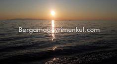 Balıkesir ayvalık Altınova da satılık satılık denize 150 mt villa imarlı arsa…