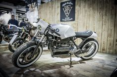 Take a peek at just a few of my favourite builds - specialized scrambler motorcycles like this Ducati Cafe Racer, Scrambler Motorcycle, Cafe Racers, Motorcycles, Tricycle, Bobber, Orange County, Martial, Toys