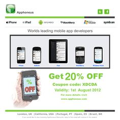 Mobile App Development Promotion