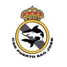 Deportivo Puerto San José (Guatemala) #DeportivoPuertoSanJosé #Guatemala (L13574) Puerto San Jose, Fifa, Football Team Logos, Juventus Logo, Porsche Logo, Badge, Football Equipment, Badges, Sports