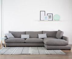 Crate sofa - Kenay Home