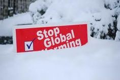 Dem Senator: Parts of Alaska Will Fall Into The Ocean Because Of Global Warming