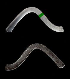 Forged Aluminium Boomerang