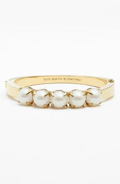 kate spade new york 'squared away' hinge bracelet | Nordstrom