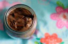 Cashew-Schokocreme ♥ cashew-chocolate-mousse
