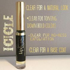 ❄️❄️CLEAR (ICICLE)LIPSENSE❄️❄️ Why Clear⁉️⁉️ ••••••••••••••••••••••••••••••••••••••••••••••••• 1️⃣ You can go through the exfoliation process with no flaking colors! 2️⃣ You want this for. versatility. Adjust the depth or softness of your colors with this clear layering coat. 3️⃣ On some, bolder colors don't last as long as the lighter ones. I usually suggest putting a matte color like bravo down first and then put your bold color over the top to make the color last longer. Insert Icicle…