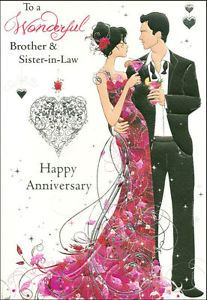Trendy Wedding Day Wishes Brother Ideas – vinaceous-intake Anniversary Quotes For Couple, Anniversary Wishes For Friends, Happy Wedding Anniversary Wishes, Anniversary Congratulations, Anniversary Greetings, Happy Birthday Sister Cards, Birthday Cards, Happy Aniversary Wishes, Happy Birthday Wallpaper