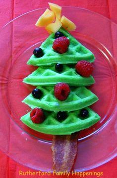 <3 Christmas Morning Breakfast!!! | Merry Christmas!