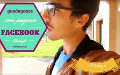 Guadagnare utilizzando questa strategia con Facebook #guadagnare #pagine #facebook