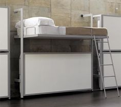 Vendor of space saving furniture, like wall beds, wall bunk beds, wall bed sofas.