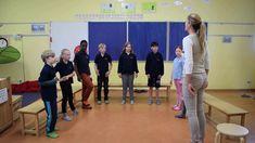 Body Percussion, Class Teacher, Brain Breaks, Grade 1, Abs, Teaching, Children, Fitness, Sports