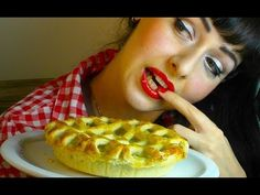 ROCKABILLY MAKEUP TUTORIAL, BETTY PAGE / KATY PERRY 50's PIN UP GIRL LIL WAYNE - 6'7