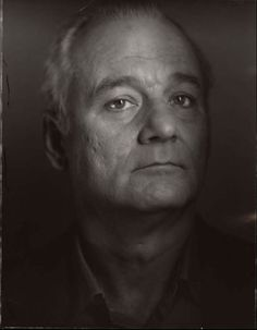 i can't imagine life without bill murray...he was the original funny guy to me my whole life.