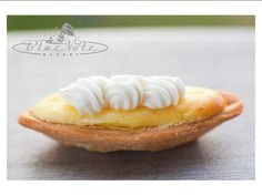 #Lemon Boat | Blue Note Bakery - Austin, Texas