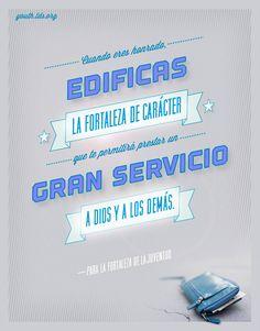 ¿Qué significan la honradez y la integridad para ti?  #SUD #LDS Español