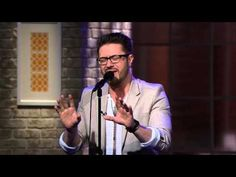 "American Idol Finalist Danny Gokey performs ""Tell You Heart to Beat again"" live in our studios!"