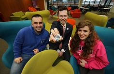 Dublin is to get Europe's first #autism-friendly campus - http://www.thejournal.ie/autism-friendly-campus-2557631-Jan2016/ - #livingautismdaybyday #autism_awareness #acceptance #education #equalopportunities