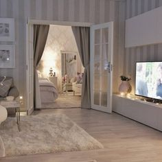 Relaxing evening with family athome livingroom evening cosy relax