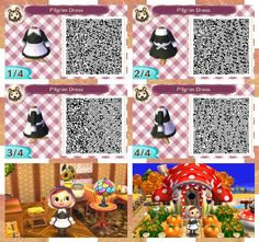 Animal Crossing: Happy Home Designer and Animal Crossing: New Leaf on happy home blog, happy home designer art, happy home designer apps,