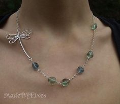 Dragonfly jewelry - Flickr: Search