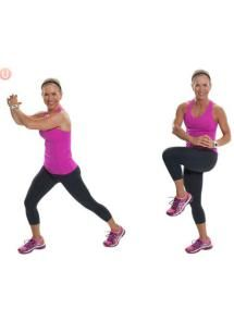 Here is a great 20-minute strength training routine for seniors to build their strength, endurance and energy. - Chris Freytag - Get Healthy U