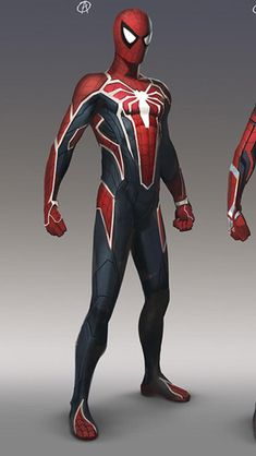 Marvel Universe Characters, Marvel Villains, Marvel Comic Universe, Superhero Characters, Spiderman Web, Spiderman Suits, Marvel Concept Art, Dibujos Percy Jackson, Miles Morales Spiderman