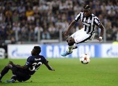 Pogba - Juventus
