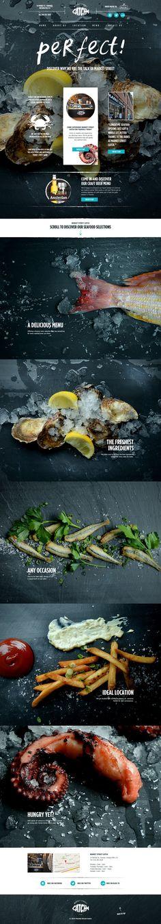 screendesign // food