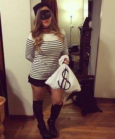 Last minute college halloween costume ideas Creative College Halloween Costumes, Halloween Party Kostüm, Best Friend Halloween Costumes, Last Minute Halloween Costumes, Scream Halloween, Halloween 2016, Halloween Stuff, Halloween Decorations, Purim Costumes
