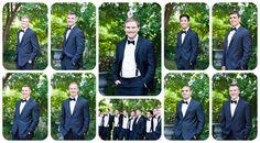 Groomsmen photo at Amy's Courtyard Wedding in Palisade, Colorado  http://www.raynamcginnisphotography.com/amys-courtyard-palisade-wedding-photography-marissa-adam/  Bridal Party Photos, Groomsmen Photos, Colorado Wedding Photography