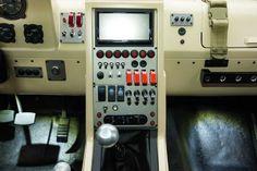 RK Motors Project Fearless Bronco  40  Navy SEAL Chief Adam Brown Fearless