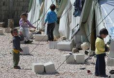La guerra en Siria provoca un millón de refugiados | Internacional | EL PAÍS