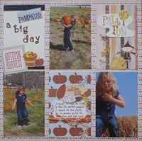 A Project by scrappinlk from our Scrapbooking Gallery originally submitted 01/09/14 at 03:33 PM